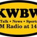 KWBW Logo