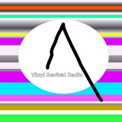 Vinyl Revival Radio 1