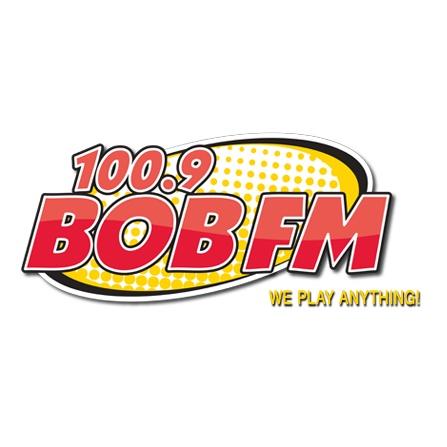 100.9 BOB FM - KWFB