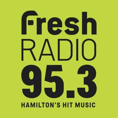 95.3 Fresh Radio - CING-FM