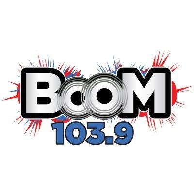 Boom 103.9 Philly - WRNB-HD2
