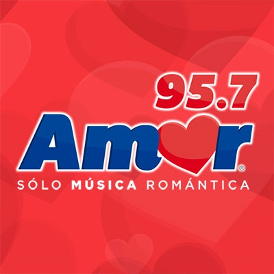 Amor 95.7 - XHMY