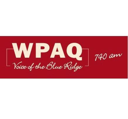 WPAQ AM740 - WPAQ