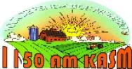 AM 1150 KASM  - KASM