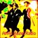 Apple Kugel Radio Logo
