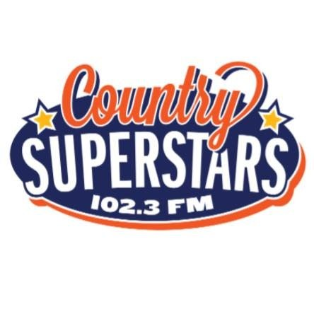 Country Superstars 102.3 - WKJO