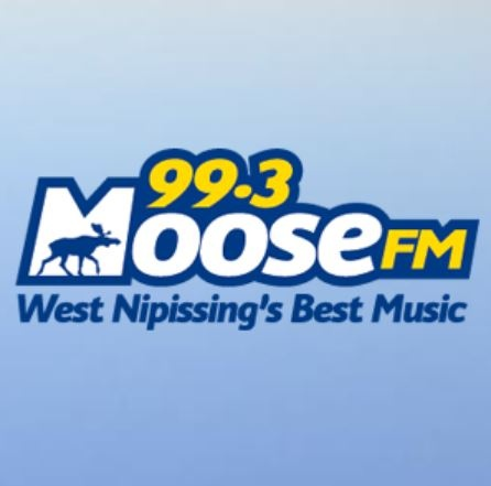 99.3 The Moose - CFSF-FM