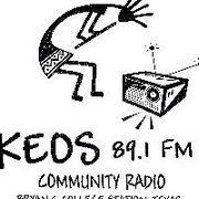 KEOS 89.1 - KEOS