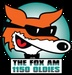 The Fox 1150 Oldies - KHRO Logo