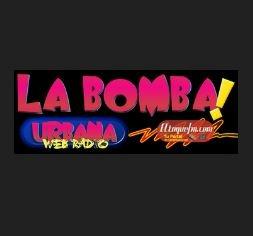 El Toque FM - La Bomba Urbana Web Radio