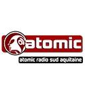 Atomic Radio Sud Aquitaine