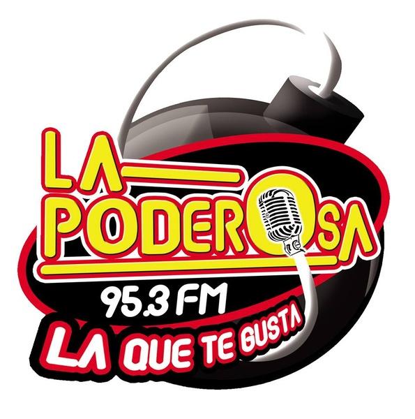 La Poderosa - XHMAC