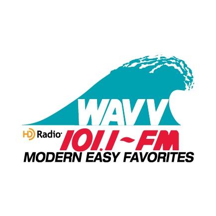 WAVV 101.1 - WAVV