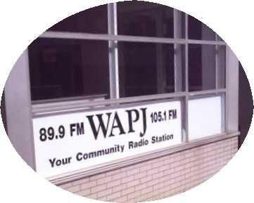 Torrington Community Radio - WAPJ
