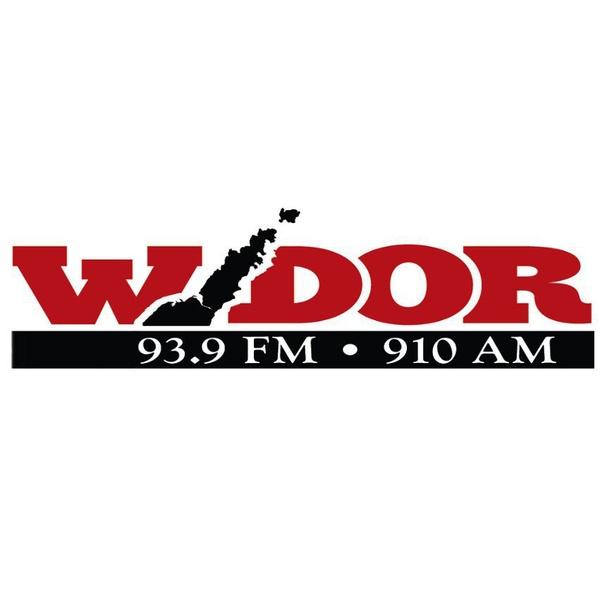 WDOR - WDOR-FM