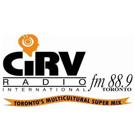CIRV Radio FM 88.9 - CIRV-HD2