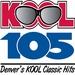 KOOL 105 - KXKL Logo