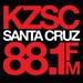 KZSC Logo
