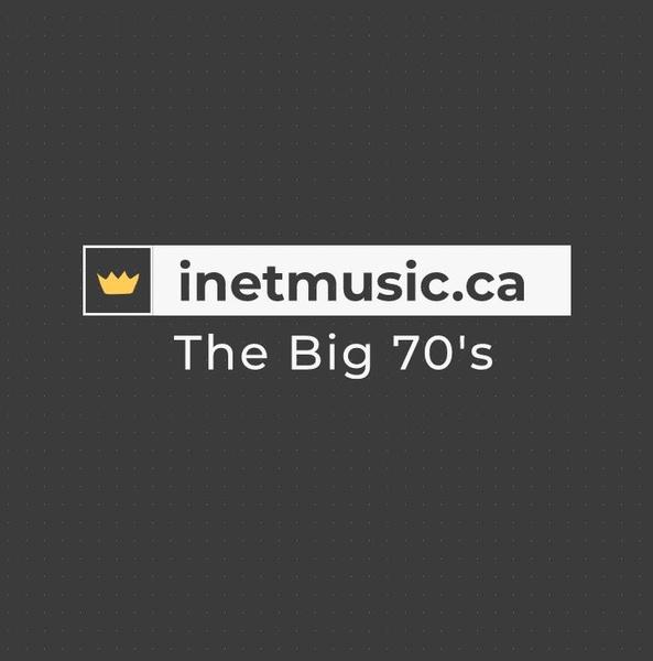 inetmusic.ca - The Big 70's