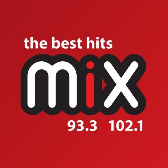 The Mix - WRGR