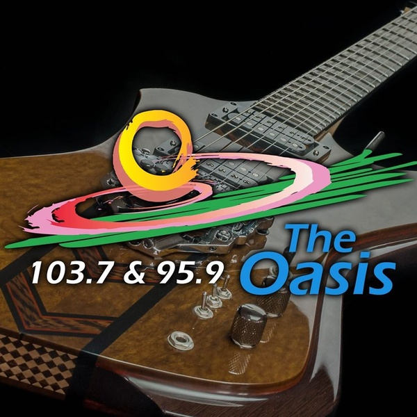 103.7 The Oasis - KOAZ