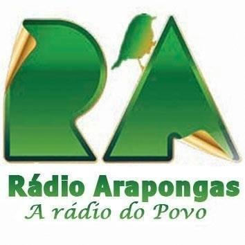 Rádio Arapongas AM