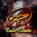 Radio Eventos FM Logo