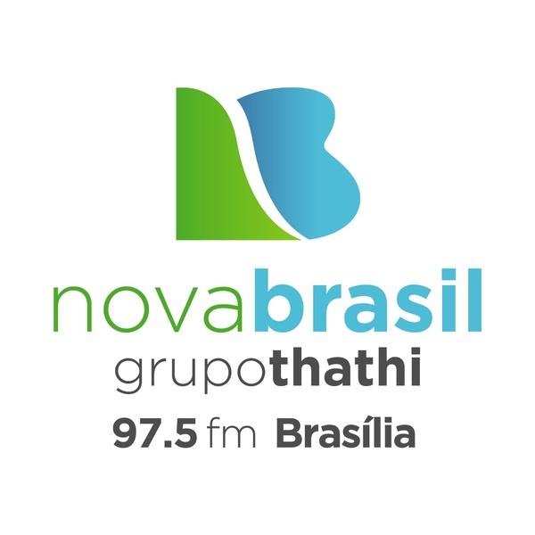 NovaBrasil FM Brasília