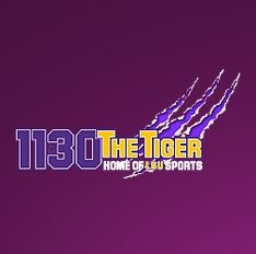 1130 The Tiger - KWKH