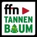 radio ffn - Tannenbaum Logo