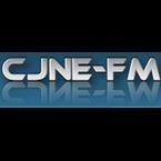 The Storm - CJNE-FM