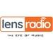 Lens Radio Logo