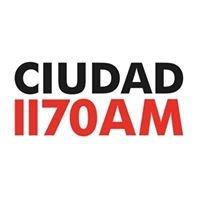 Ciudad 1170AM - XECD