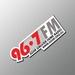 2GHR Greater Hume Radio Logo