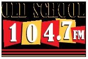 Old School 104.7 - KOCP