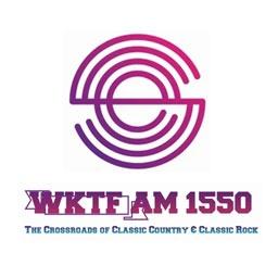 WKTF AM 1550 - WKTF