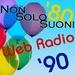 Radio Nonsolosuoni Logo