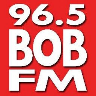 96.5 Bob FM - WFLB