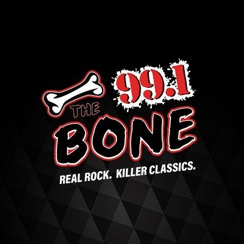 99.1 The Bone - WNNH