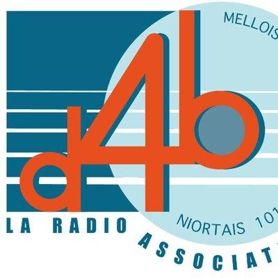 Radio D4B