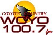 The Coyote - WCYO