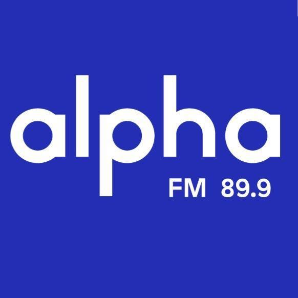 Alpha FM Brasília