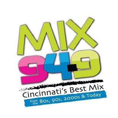 Mix 94.9 - WREW