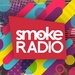 Smoke Radio Logo
