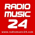 Radio Music 24 Network Logo