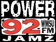 Power 92.1 Jamz - WMSU