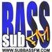 SubbassFM Logo