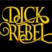 Dick Rebel Radio Logo