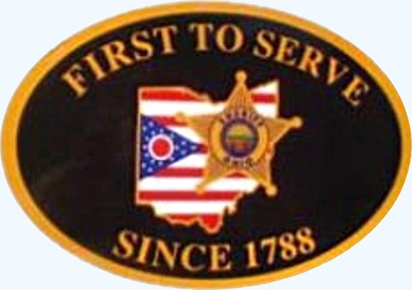 Harrison County, OH Sheriff, Fire, EMS
