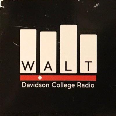 WALT 1610 - Davidson Student Radio